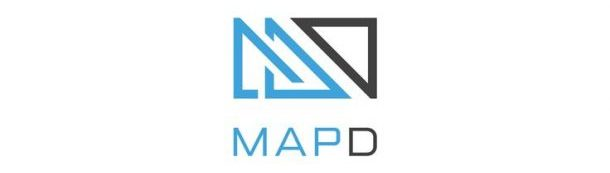 MapD Version 2.0