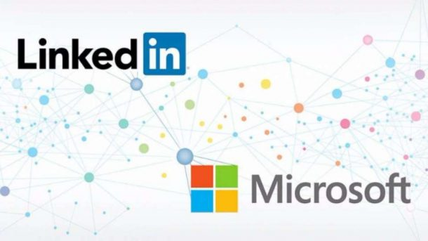 Microsoft Now Officially Acquires Linkedin