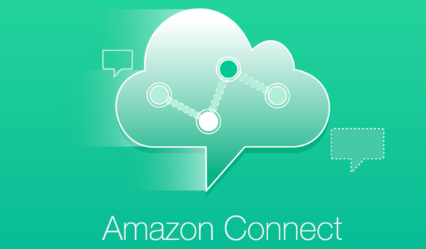 New AWS Contact Center Solution Amazon Connect