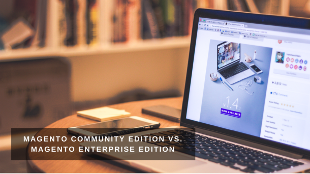 Magento community vs enterprise edition