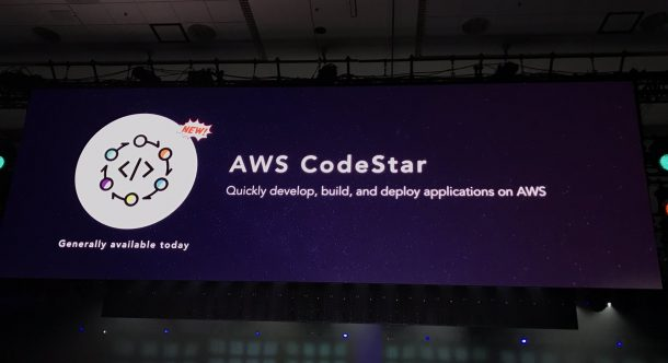 Amazon Simplifies Cloud App Development