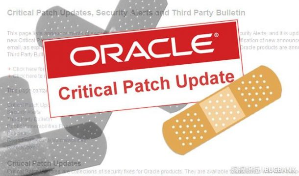 Oracle Patches 299 Vulnerabilities