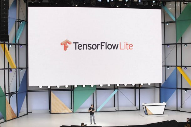 Launch Of New Version Of TensorFlow Lite