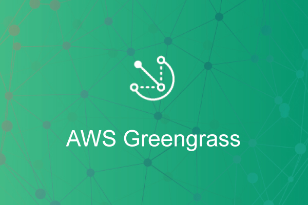 AWS Made Greengrass IoT Service Available Now