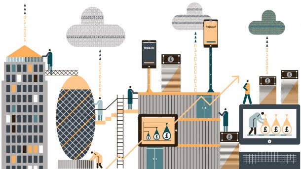 Innovation in Digital Banking Has Changed The Way Customers Bank