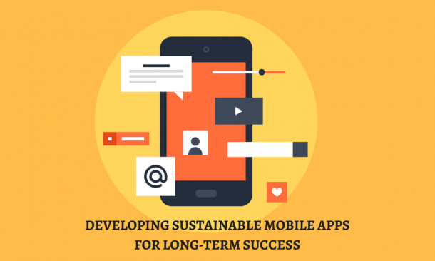 How To Make An App Sustainable?