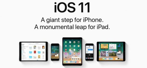 iOS 11 Features For Developers