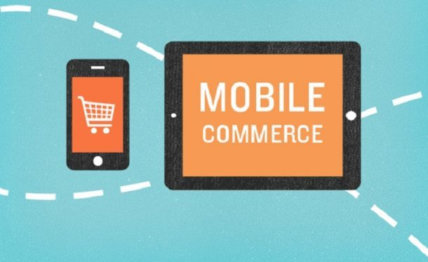 Trends In Mobile Commerce