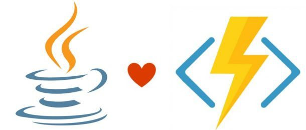 Java Support For Azure Functions By Microsoft