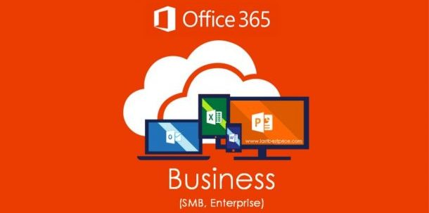 Microsoft Office 365 Business Now Available For Enterprises