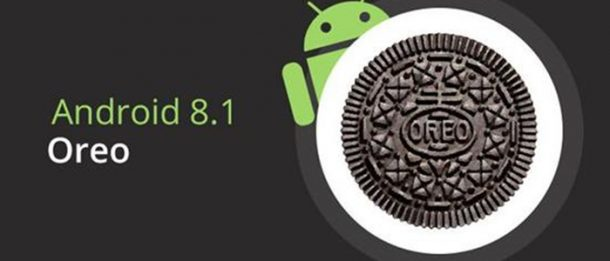 Google Unveils Android 8.1