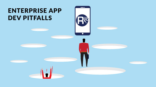 Mobile App Development Pitfalls
