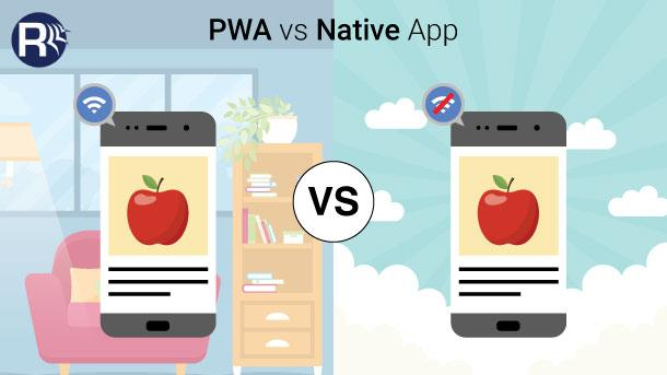 PWA vs Native App