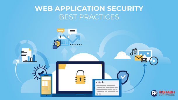 Best Practices For Web Application Security