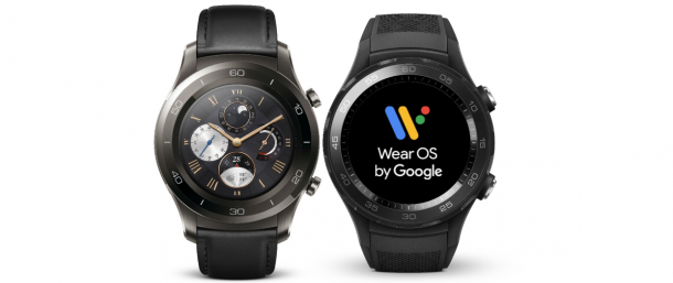 Wear OS Developer Preview by Google