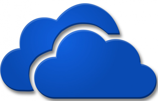OneDrive Cloud Storage with Ransomware Protection