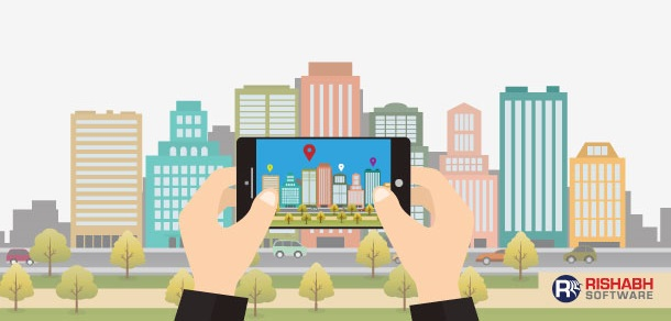 Augmented Reality Use in Real Estate