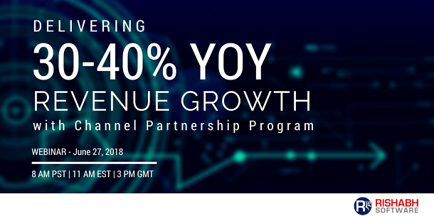 Growing with Partnership Program