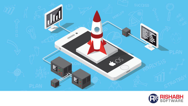 Reasons why startups should choose iOS platform