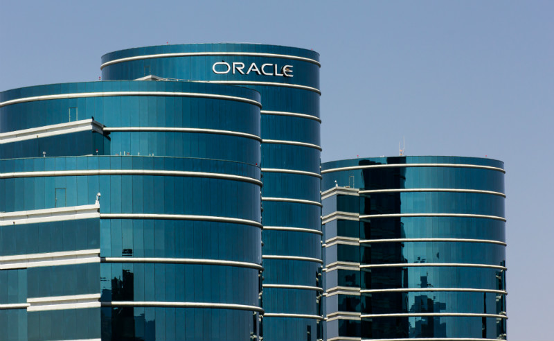 High-Performance Compute Instances By Oracle
