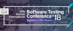 Software-Testing-Conference-2018-By-QAI