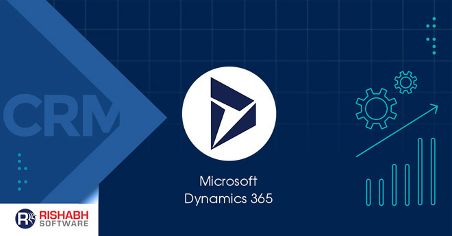 Automated Sales Process with Dynamics 365 to Improve