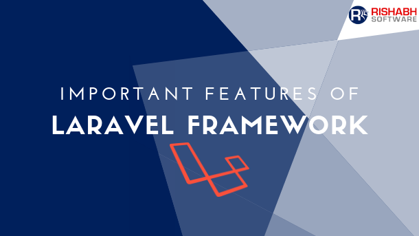 Laravel 5 features