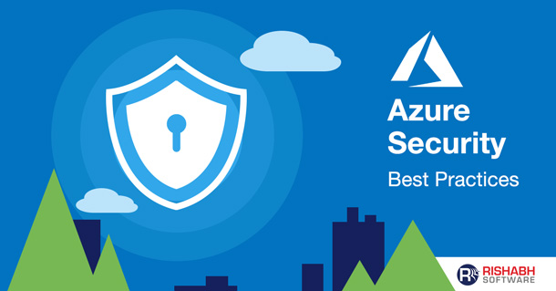 Security Best Practices For Developing Windows Azure Applications