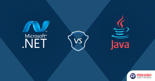 DotNet-vs-Java