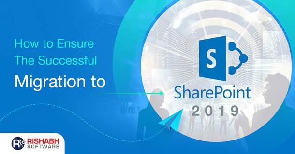 How to migrate to SharePoint 2019?