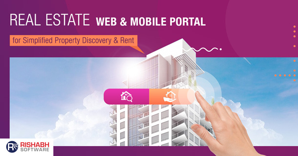 Real Estate Portal Development