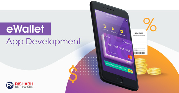 e Wallet App Development