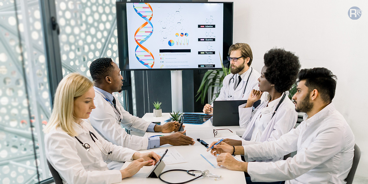 All you need to know about building EHR software