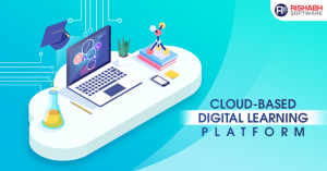 Cloud-based-Digital-Learning-Platform