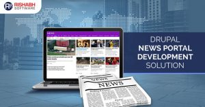 News-Portal-Development-Solution-Drupal