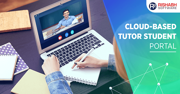 Online Tutorship Portal For Improved Learning Experience