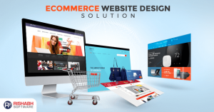 eCommerce Web Design Services & Solution
