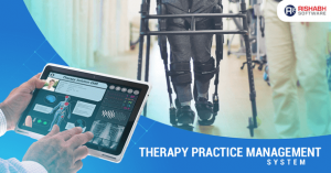 Therapy-Practice-Management-System