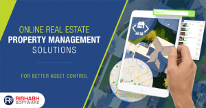 Online Real Estate Property Management Solution