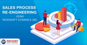 Integrating Sales Process with MS Dynamics 365