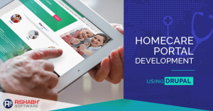 HomeCare Portal Development using Drupal for Seniors