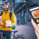 Predict Food Delivery Time With Machine Learning and Analytics
