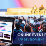 Online Event App Development