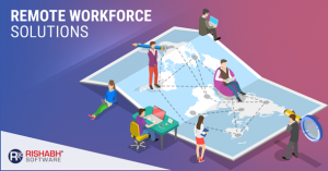 Remote Workforce Solutions