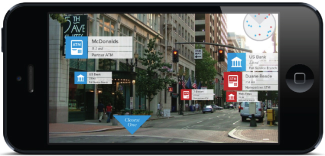 Augmented Reality Mobile Technology