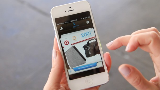 retargeting on mobile devices