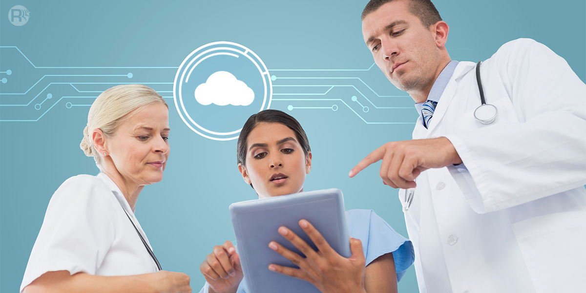 Advantages of Cloud Computing in Healthcare Sector