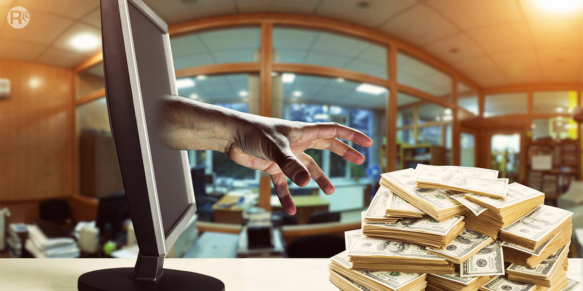 Invoice fraud detection and prevention web solution