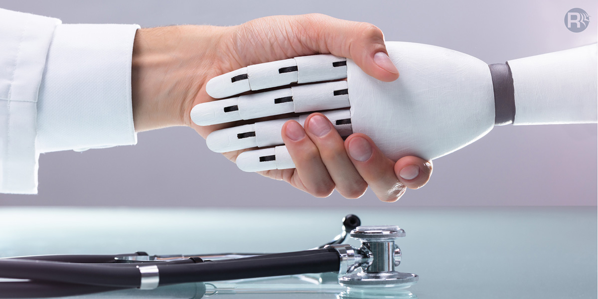Role of Robotic Process Automation in Healthcare Industry