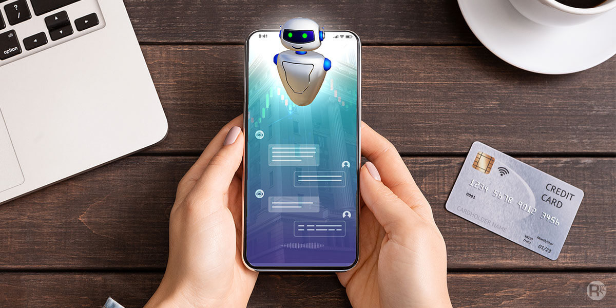 Chatbots in Banking Sector